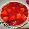 Strawberry Pie