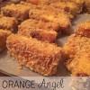 Orange Angel Bars