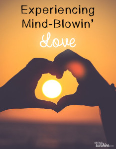 Mind-Blowin' Love