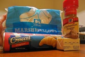 Marshmallow Rolls
