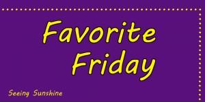 Favorite Friday: Photo Books