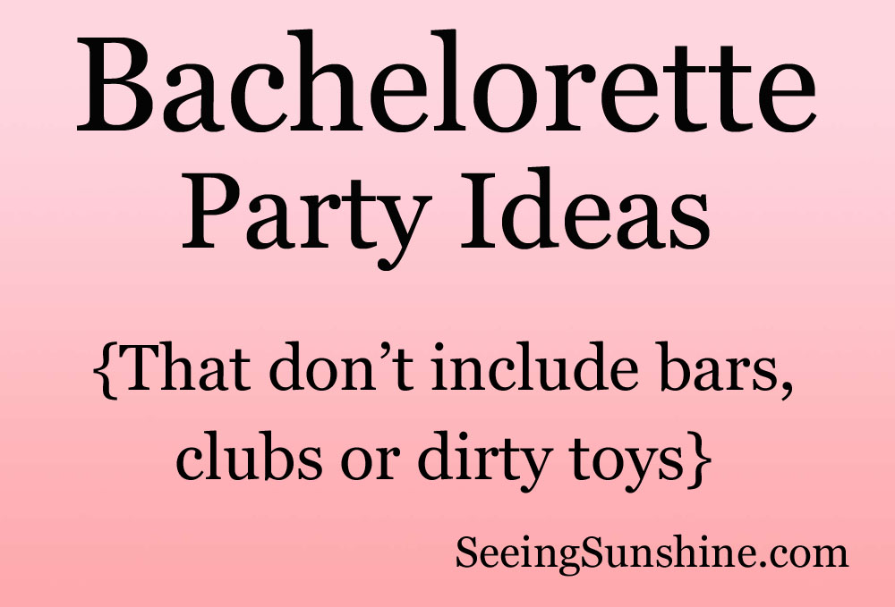 Party Alcohol Ideas Party Ideas