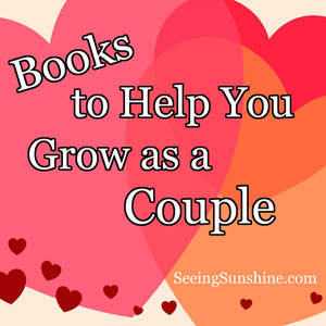 Books to Help a Couple