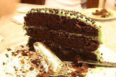 Andes Cake