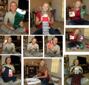 Christmas 2014 Recap Part 1