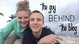 The Guy Behind the Blog: Episode 1