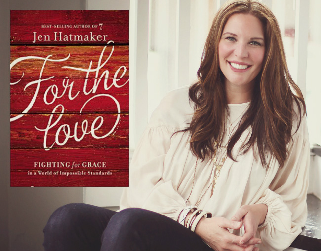 For the Love Book Study