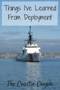 6 Things You Can Learn From Deployment