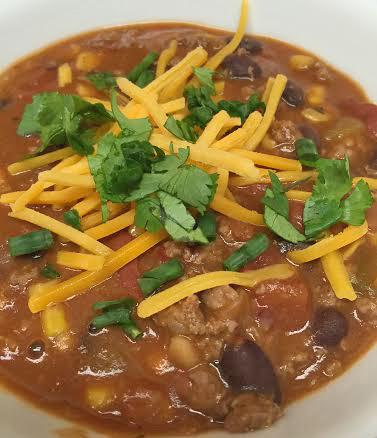 Chili Mexicano