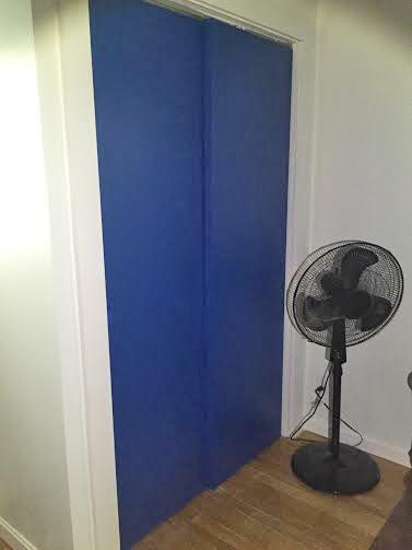 Doors Finished
