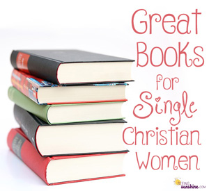 Books for Single Women