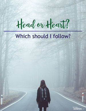 Head or Heart