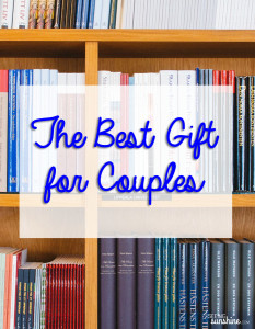 Questions for Couples: The Best Gift for Couples