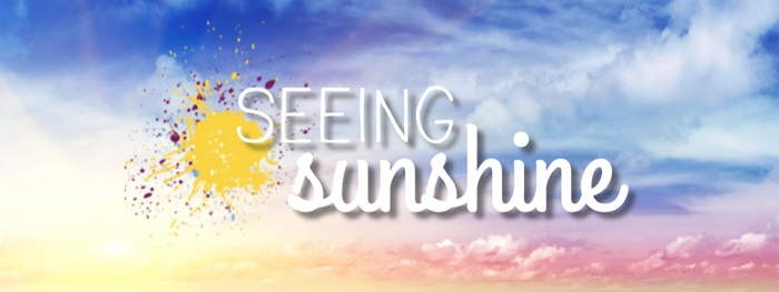 Seeing Sunshine Advertising Page
