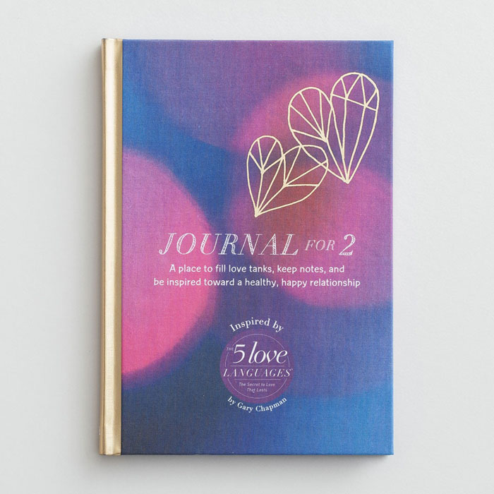 You + Me Journal