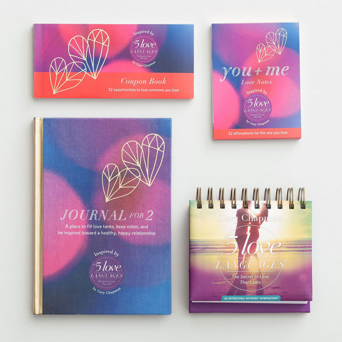 Check out this fun gift set that is perfect for strengthening your marriage!