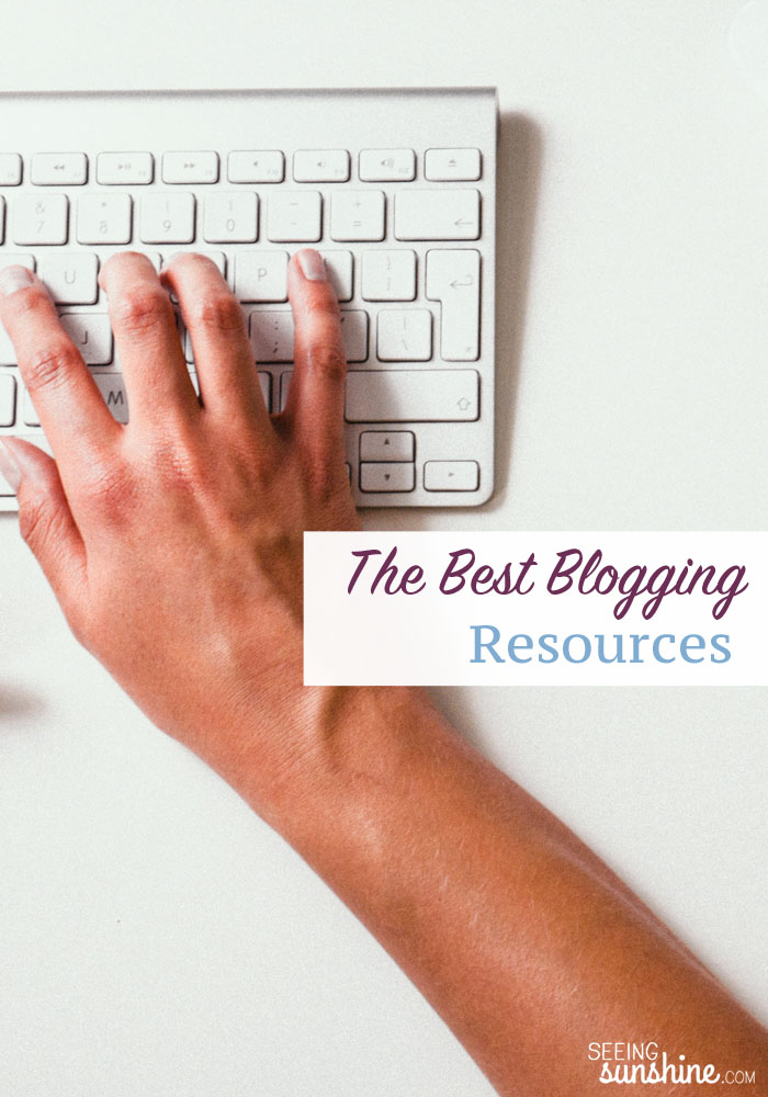 Check out these blogging resources you must use to improve your blog and save you time! Which of the six do you already use?