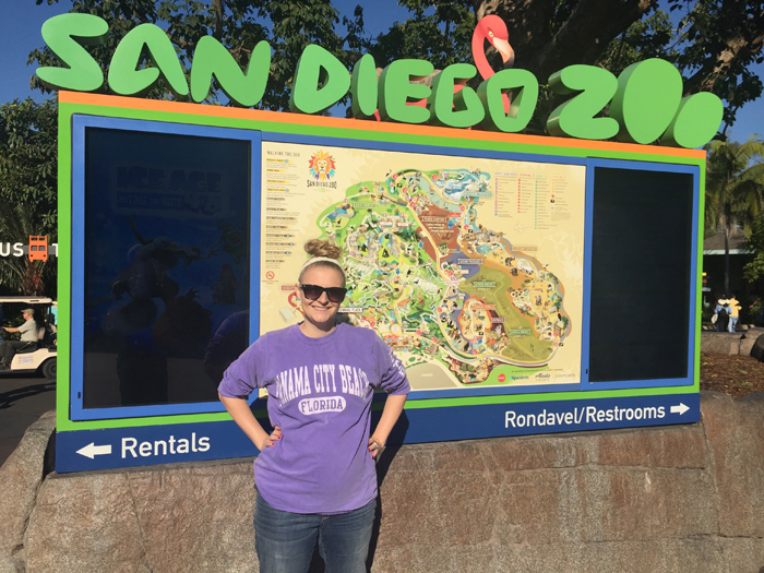 Check out all the fun things we did on our short vacation to San Diego! So many things to do there!