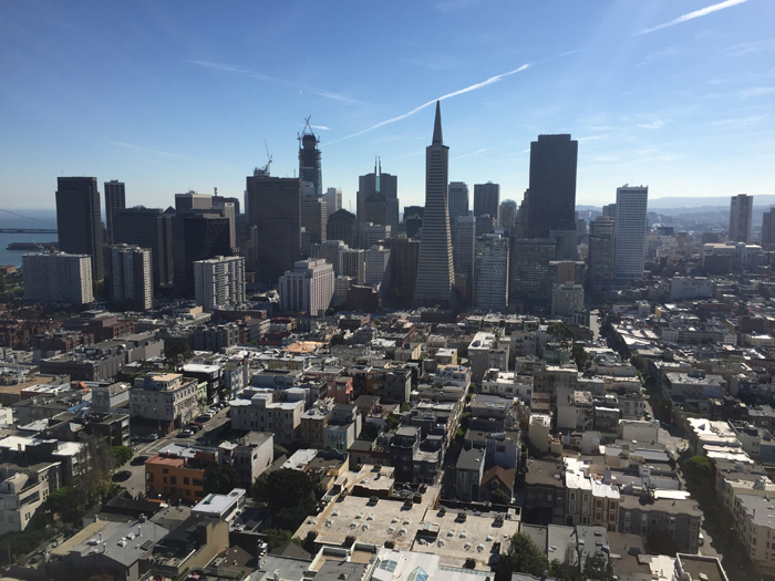 Check out this list of must-sees and fun things to do in San Francisco!