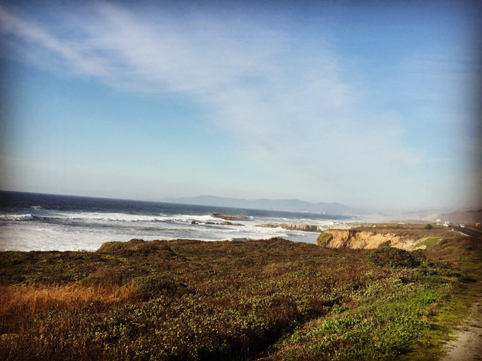 Check out our favorite parts of our west coast road trip!