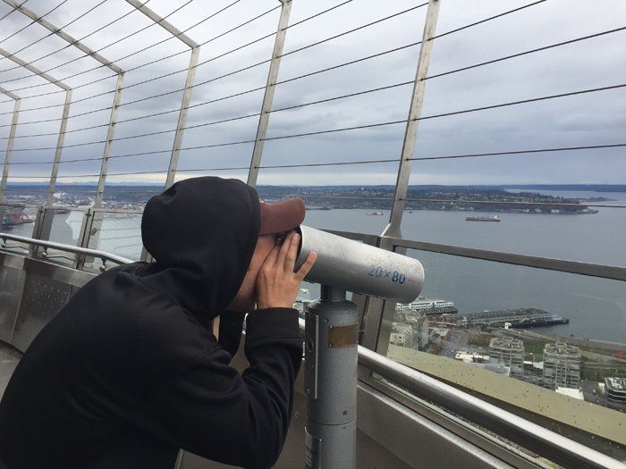 Check out the fun things we did while visiting Seattle. Don't miss these must-sees!