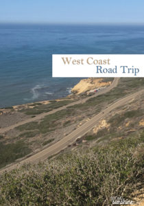West Coast Road Trip