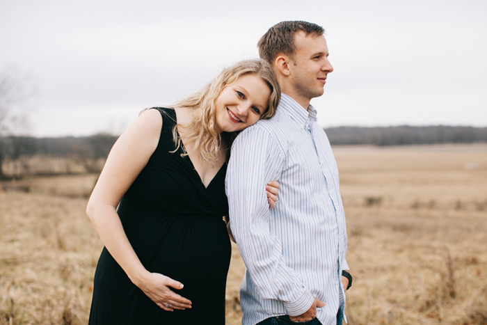 Read these tips from a professional photographer so you will be ready for your maternity photo shoot.