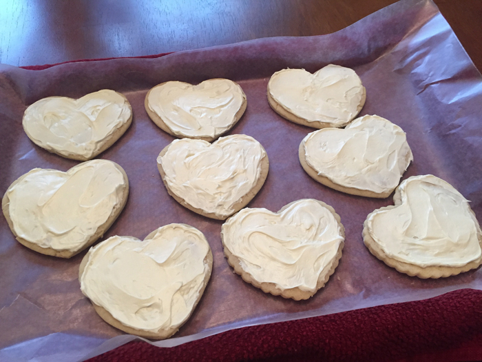 Check out this recipe for quick and easy sugar cookies!