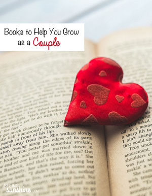 Books To Help You Grow as a Couple
