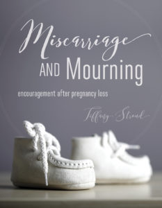 Launch Day: New Miscarriage eBook